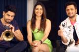 Sidharth, Riteish & Rakul's CRAZY Interview EPIC Quiz, Rapid Fire, 5 Second Challenge Marjaavaan