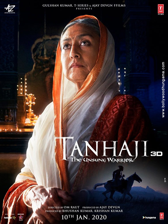 Tanhaji – The Unsung Warrior