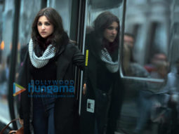 Movie Stills Of The Movie The Girl On The Train