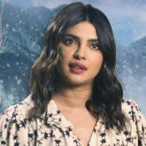 """Today's women should be like Elsa"" - says Priyanka Chopra Jonas"