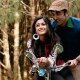 VIDEO Ileana D'Cruz reveals that she was NERVOUS to kiss Ranbir Kapoor!