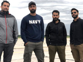 Vicky Kaushal and Aditya Dhar's Ashwatthama to be shot in multiple locations abroad