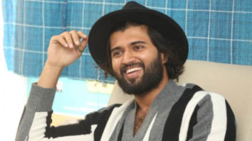 Vijay Deverakonda says he will make into Bollywood soon