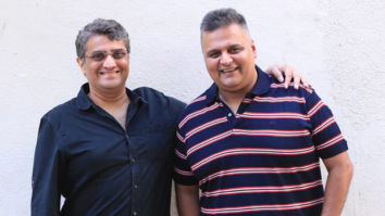 Viki Rajani signs Manish Gupta to direct two suspense films produced under Rajani's new banner Faith Films