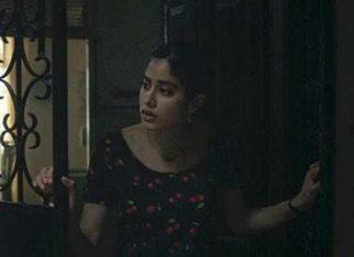 Ghost Stories: Janhvi Kapoor, Sobhita Dhulipala and Mrunal Thakur's first look unveiled