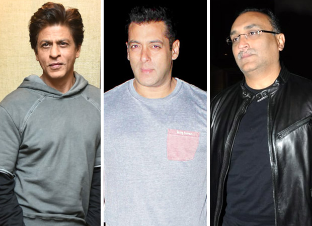 Yash Raj Films to announce projects with BIGGEST stars of Bollywood as part of its 50th anniversary celebrations?
