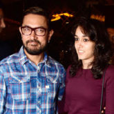 On International Men's Day, Ira Khan writes a note for father Aamir Khan and other 'kickass' men in her life