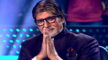 Amitabh Bachchan says that his body is sending out the message that he must retire