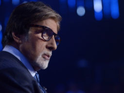Amitabh Bachchan pulls off an 18-hour shift days after doctors advised him to cut back on work