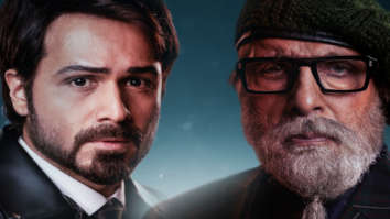 Chehre: Amitabh Bachchan and Emraan Hashmi starrer mystery thriller to release on THIS date