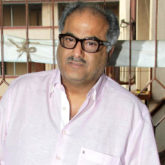 Boney Kapoor breaks down as he receives the ANR award on behalf of late Sridevi