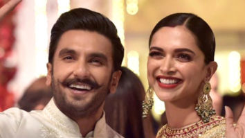 Watch: Ranveer Singh, Deepika Padukone burn the dance floor at a friend's wedding in Bangalore