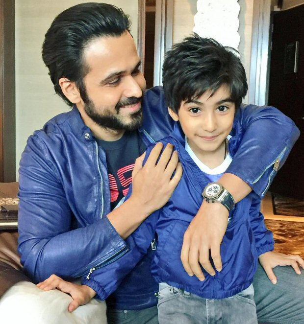 """""""We parents go through a lot of fear psychosis"""" - Emraan Hashmi opens up on son Ayaan's battle with cancer"""