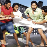 9 years of Golmaal 3: Ajay Devgn shares a hilarious throwback video