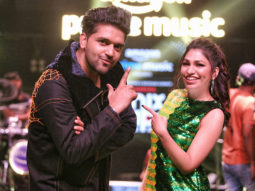 Amazon Prime Music presents Guru Randhawa and Tulsi Kumar for a peppy Punjabi mix for T-Series MixTape Season 2