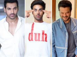 Watch: John Abraham and Anil Kapoor pull a hilarious prank on their Pagalpanti co-star Pulkit Samrat