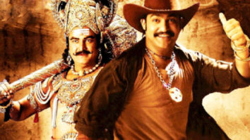 YamSS Rajamouli's Yamadonga starring Junior NTR to release in Tamil after 12 yearsadonga