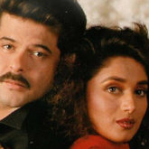 Madhuri Dixit and Anil Kapoor shot an entire song in just 6-7 minutes in Vidhu Vinod Chopra's Parinda. Here's how