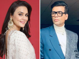 16 years of Kal Ho Naa Ho: Karan Johar, Preity Zinta pen emotional posts