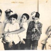 Throwback: Rishi Kapoor shares childhood picture enjoying cola with Boney Kapoor and Anil Kapoor