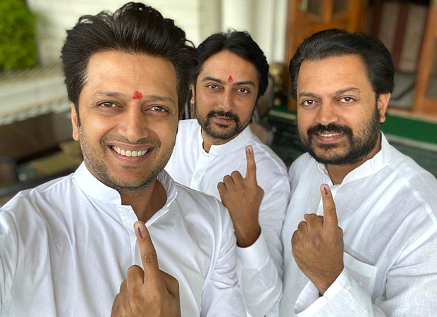 Riteish Deshmukh wants to leave politics to his brothers, calls acting his real power