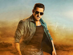 Dabangg 3: Salman Khan gives fans a chance to write a dialogue for him, here's how!