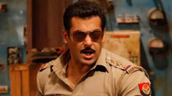 Salman Khan's Dabangg 3 runs into controversy as Hindu outfit demands a halt on cerfitication