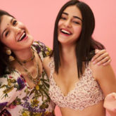 Ananya Panday pens the sweetest birthday wish for her 'papaya' Shanaya Kapoor