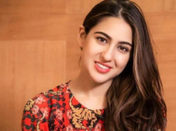 """When I  go out or make an appearance, I want to have fun with hair and make-up, and new clothes,"" says Sara Ali Khan on what fashion means to her"