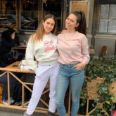 Sara Ali Khan and her BFF are all things jolly in these vacation photos from New York