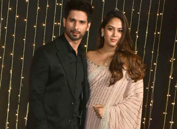 Shahid Kapoor speaks about Mira Rajput's individuality; says she does not feel the need to change and adjust