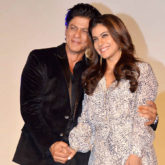 Would Kajol marry Shah Rukh Khan if she didn't meet Ajay Devgn? Here's her answer