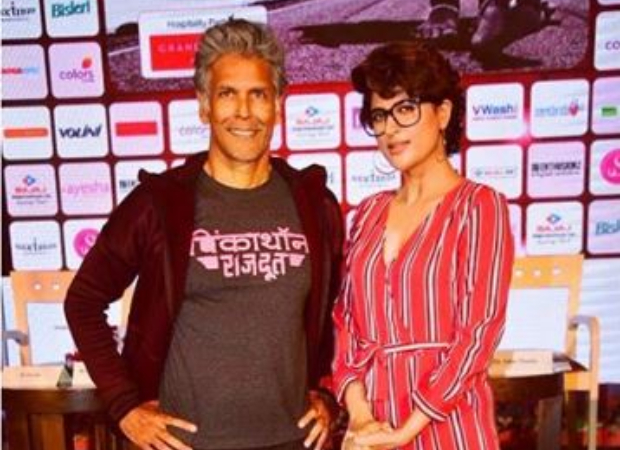 Here's why Tahira Kashyap agreed to be the mascot for 5kms pinkathon