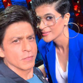 Tahira Kashyap leaves Shah Rukh Khan inspired after she talks about braving cancer on Ted Talks