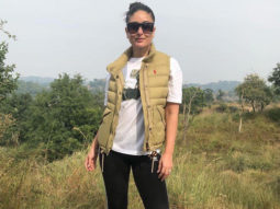 Kareena Kapoor Khan takes a break from Laal Singh Chaddha shoots, goes trekking