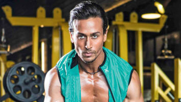 Tiger Shroff's sturdy avatar from the climax of Baaghi 3 is all you need to see today