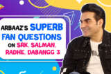 """""""If I have a subject that suits Shah Rukh and I can…""""Arbaaz Salman Radhe's Teaser with Dabangg 3"""