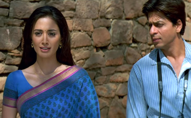 "15 years of Swades EXCLUSIVE: ""When I worked with Shah Rukh Khan, I realized that he's even better than what people said"" - Gayatri Oberoi"