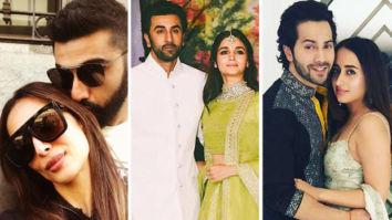 5 Bollywood Weddings In 2020