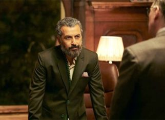 Aamir Bashir becomes the latest addition to the star cast of Mira Nair's A Suitable Boy