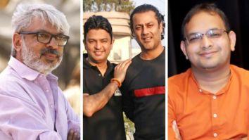 Abhishek Kapoor's next based on The Balakot Airstrike, is a collaboration with Sanjay Leela Bhansali, Bhushan Kumar, Mahaveer Jain and Pragya Kapoor