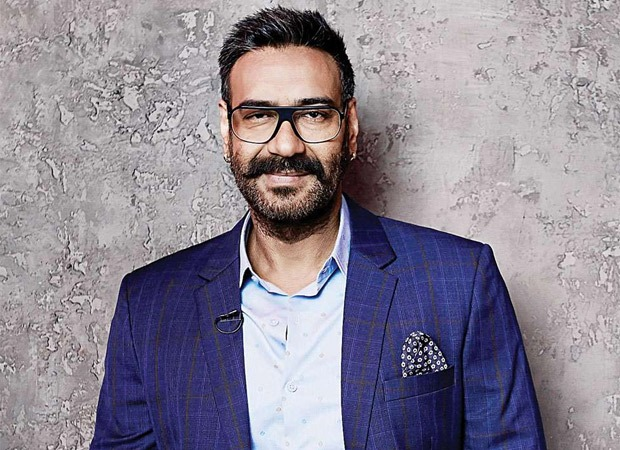 After Tanhaji: The Unsung Warrior, Ajay Devgn is ready with next story in warrior franchise