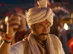 Ajay Devgn and Saif Ali Khan starrer Tanhaji gets a simultaneous Marathi release!