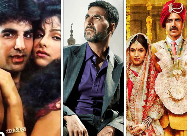 Akshay Kumar: Introducing—the director