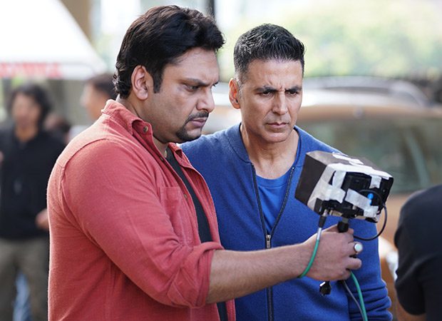 Akshay Kumar reveals why he works with new directors
