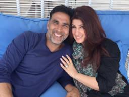 Twinkle Khanna reveals how Akshay Kumar's coffee-making went horribly wrong