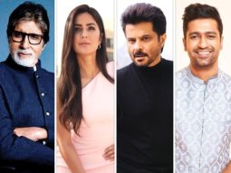 Amitabh Bachchan, Katrina Kaif, Anil Kapoor, Vicky Kaushal and others become a part of audio series