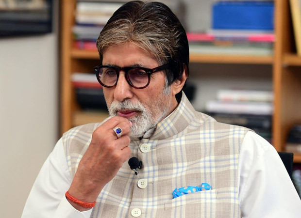 Amitabh Bachchan to skip National Film Awards ceremony due to poor health
