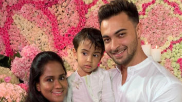 BREAKING! Arpita Khan – Aayush Sharma welcome baby girl on Salman Khan's birthday