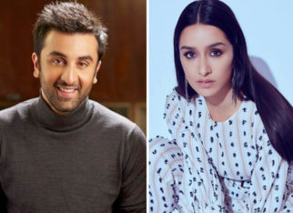 BREAKING! Ranbir Kapoor and Shraddha Kapoor to star in Luv Ranjan's untitled next, film to release on March 21, 2021
